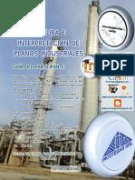 Lectura e interpretación de planos industriales