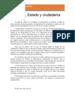 Bandidos Lectura 1