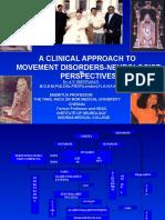 aclinicalapproachtomovementdisordersneurologistperspectives-120813065430-phpapp02