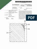 Patent Electro Deposition