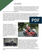 motos para mujeres en caracas