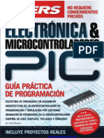 Electronica y Microcontroladores PIC