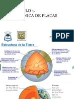 Cap1. Tectonica Placas