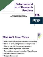 COMPLETE FORMULATION OF THE PROBLEM.ppt