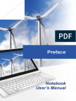 MSI Slide S20 Notebook User Manaul_English
