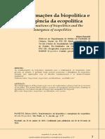 Biopolitica e Ecopolitica Edson (1)
