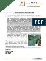 Quotation for Que Management System10
