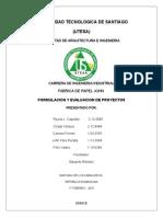 Formulacion y Evaluacion de Proyectos (1)