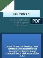 key period 4 2 ppt