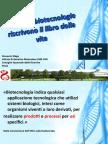 Biotech Scuole