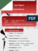 Slide Presentasi Kasus kanid