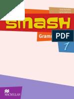 New Smash 1 Grammar Supplementary