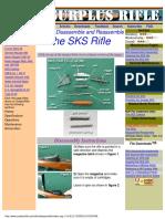 Sks, Common Sense Guide