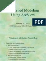 Hydro Modeling Workshop