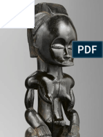 Review of Masterpieces from Africa at the Musée Dapper