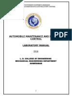AMPC Manual