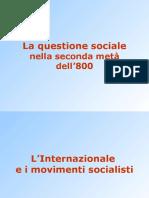 12 Questione Sociale