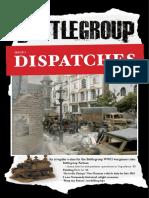Battlegroup Dispatches #1