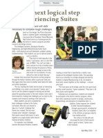 Pitsco Network magazine article 4