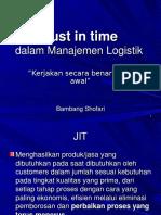 ilmu logistik