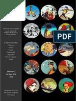 Geneva Auctions catalogue BD - mars 2016