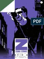 Zona Cómic 1 vol 1