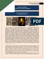 313. COMENIO Y LA FORMACION DE LA ESCUELA MODERNA