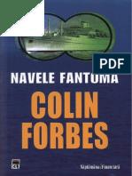 Colin Forbes - Navele Fantoma [v. 1.0]