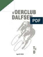 Toerclub Dalfsen April 2010