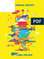 2014 Annual Report-CebuPacific