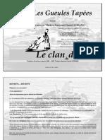 Dossier clan du destin sope