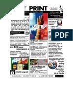 April 18 2010 Newsletter Nationwide
