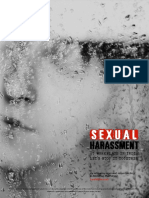Sexual Harassment at Workplace in India Lets Stop It Together Free eBook From LawSikho High Resolution
