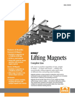 Lifting Magnets Brochure