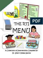 rti strategies