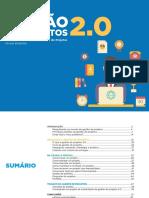 Gestão de Projetos 2.0 - eBook