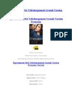Éperdument 2016 Téléchargement Gratuit Version Française