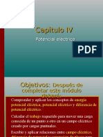CapIV- Potencial Electrico