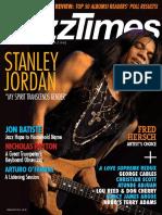 JazzTimes 2016 Vol.46 No1 January-February