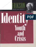 Erik H. Erikson-Identity_ Youth and Crisis. 1-W. W. Norton & Company (1968)