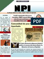 Periódico NPI