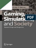 Gaming, Simulatio