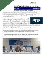 IBI Bangladesh Trade Facilitation Activity Newsletter