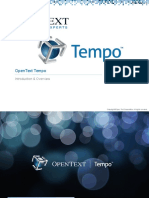 Product Presentation - OpenText Tempo.pptx