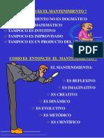 01- PEDAGOGÍA DEL MANTENIMIENTO