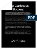 The Darkness Powers - Intergate
