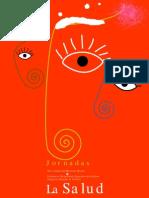 PROGRAMA JORNADAS FORO 2010