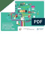 Guide Transmission Savoirs Savoirfaire