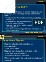 magneteism notes