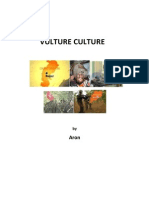 War on Terror study 3-Vulture Culture-Ultra Leftist Terror Fronts